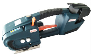 batterystrapping.com-cercleuse-automatique-portative-TES-12-16mm-PET-PP-bon marché-neuf