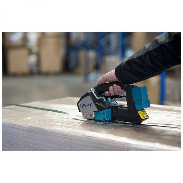 batterystrapping.com-cercleuse-manuelle-électrique-BW-01-10-16mm-PET-PP-prix-bon marché
