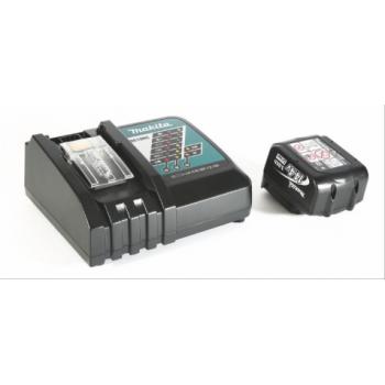 GT ONE 10-16mm (3/8″ à 5/8″) cercleuse automatique feuillard plastique PET et PP avec batterie et chargeur 3