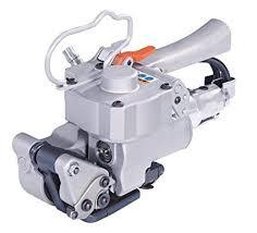 AIR19 outil de cerclage pneumatique 13-19mm (1/2″ à 3/4″) outil de banderolage pour feuillard en plastique PET et PP 4