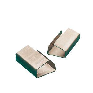 Scellés, Clips, Pinces pour cerclage en plastique PP 13mm ou 16mm prix