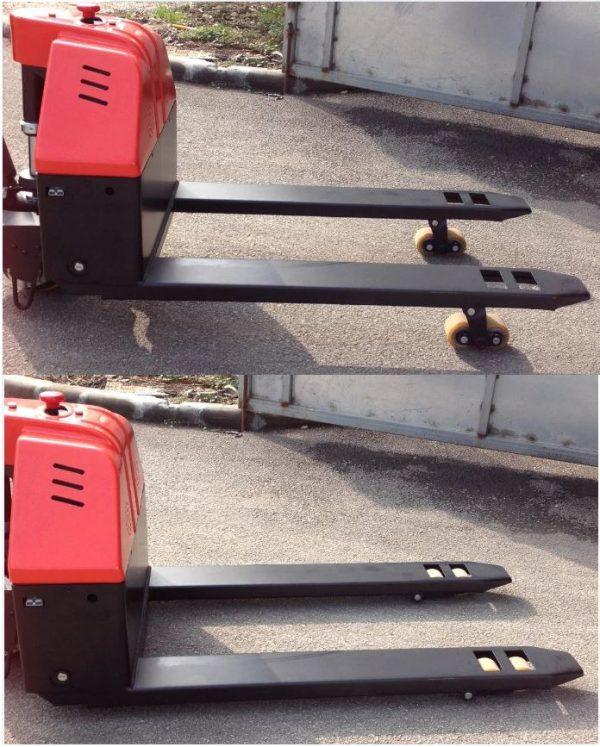 Tire-palette-électrique-200mm