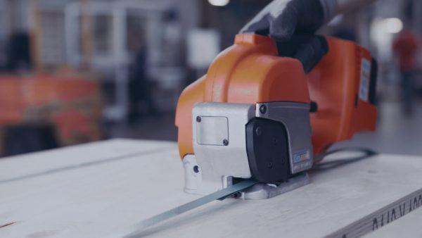 prix-de-l'appareil-de-cerclage-sur-batterie-intelligente-gt