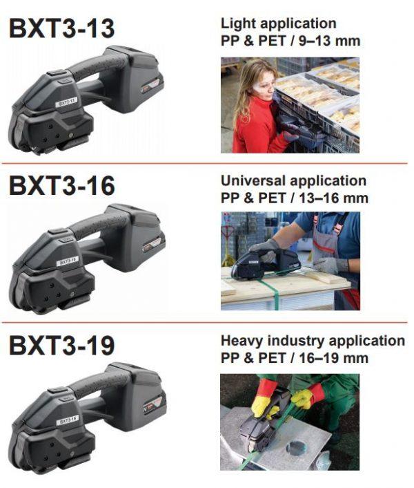 Gamme-des-cercleuses-sur-batterie-Signode-BXT3