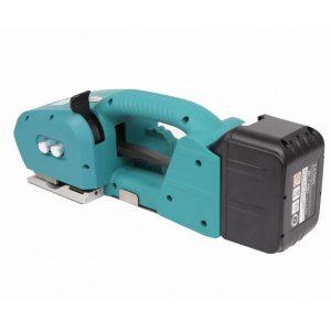 Cercleuse électrique NEO 9-16mm PET/PP
