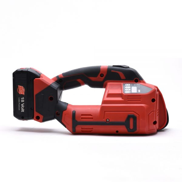Cercleuse-électrique-TITAN-bon-marché